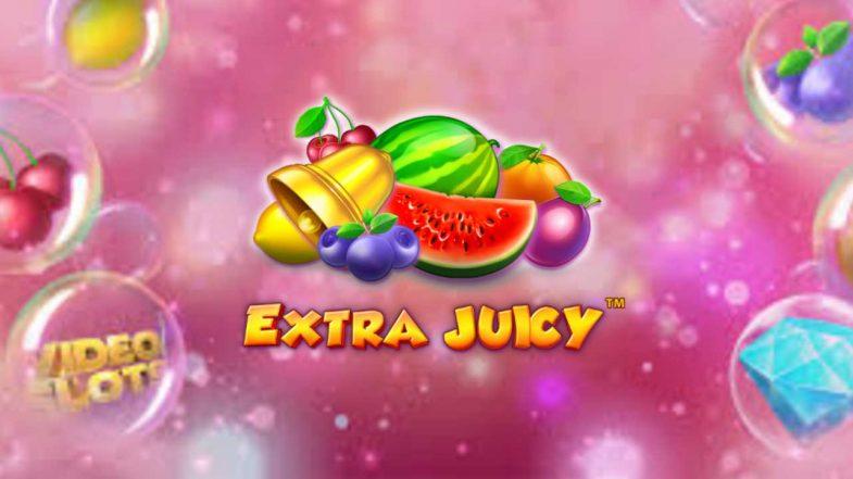 Extra Juicy Demo Igra