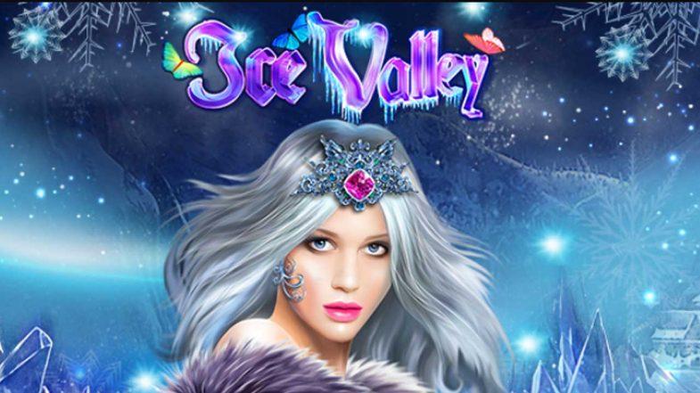 Ice Valley Demo Igra
