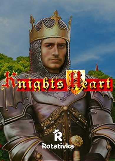 Knights Heart Bezplatna Igra