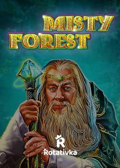 Misty Forest Bezplatna Igra