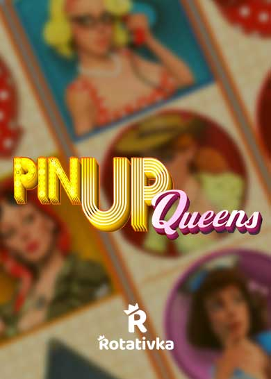 Pin Up Queens Bezplatna Igra
