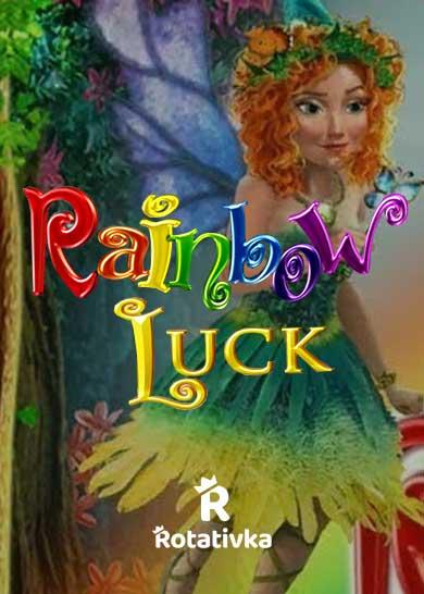 Rainbow Luck Bezplatna Igra