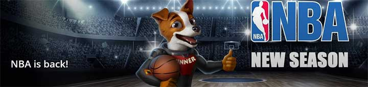 SlotV NBA