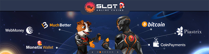SlotV Security