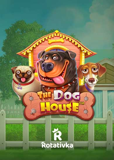 The Dog House Bezplatna Igra