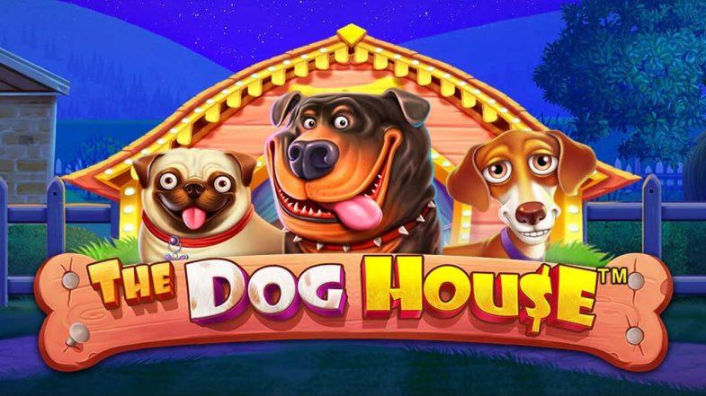The Dog House Demo Igra