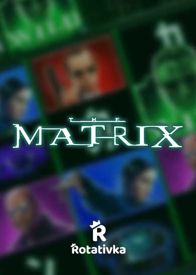 The Matrix Bezplatna Igra