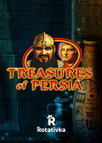 Treasures of Persia Bezplatna Igra