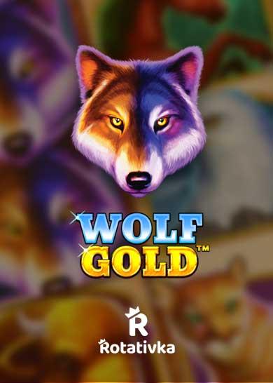 Wolf Gold Bezplatna Igra