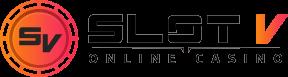 Casino SlotV Logo