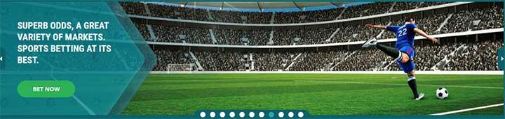 22 Bet Football