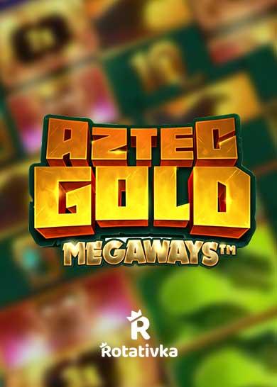 Aztec Gold Bezplatna Igra