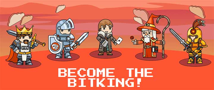Become The BitKing