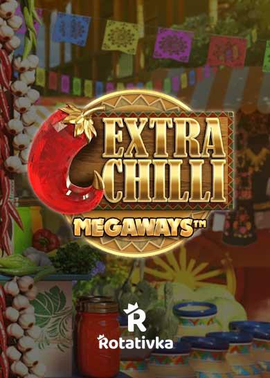 Bonanza 2 Extra Chilli Bezplatna Igra