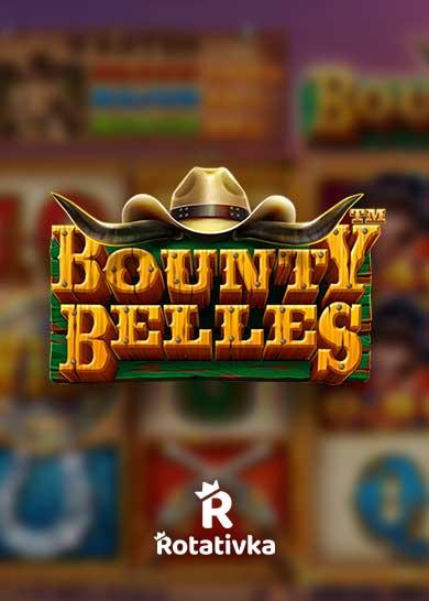 Bounty Belles Bezplatna Igra