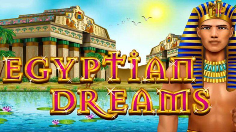 Egoptian Dreams Demo