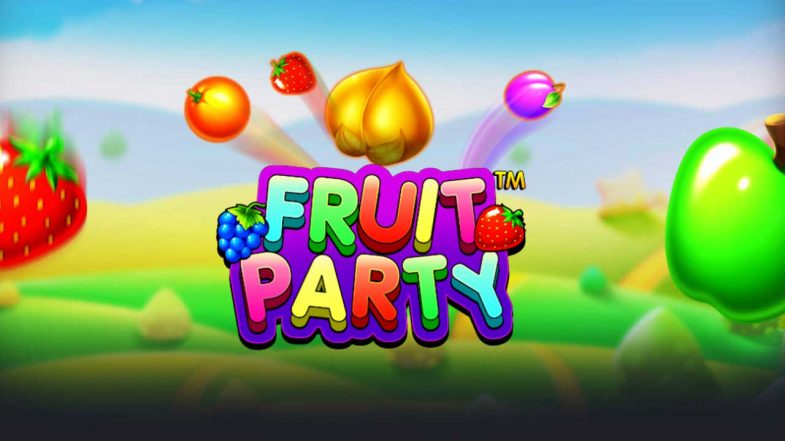 Fruit Party Demo Igra