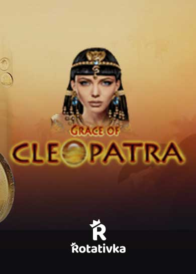 Grace of Cleopatra Bezplatna Igra