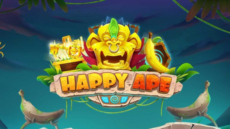 Happy Ape Demo Igra