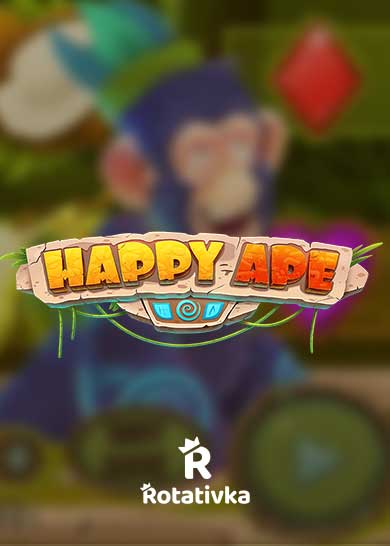 Happy Ape Featured Image