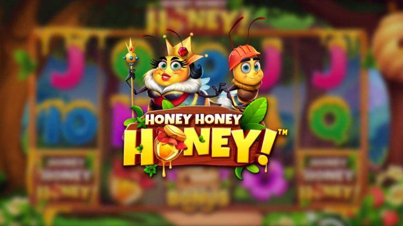 Honey Honey Honey Demo Igra