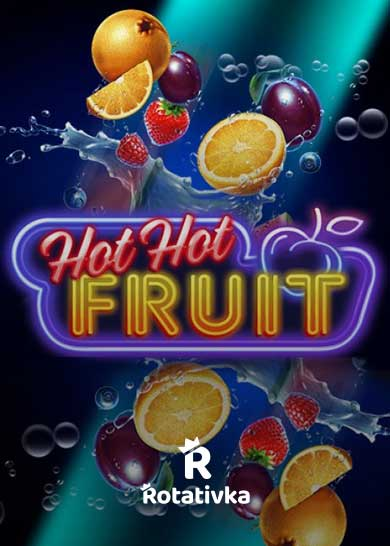 Hot Hot Fruits Free Play