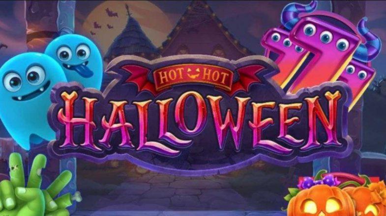 Hot Hot Haloween Demo Igra