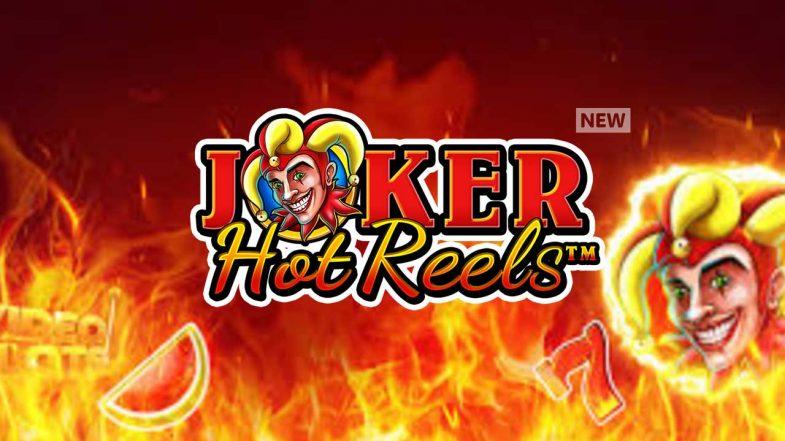 Joker Hot Reels Demo Igra