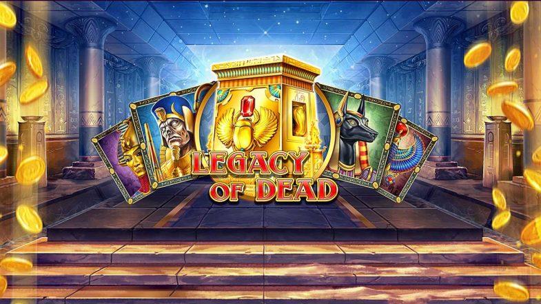 Legacy of Dead Demo