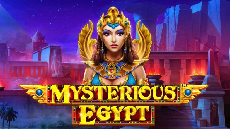 Mysterious Egypt Demo Igra