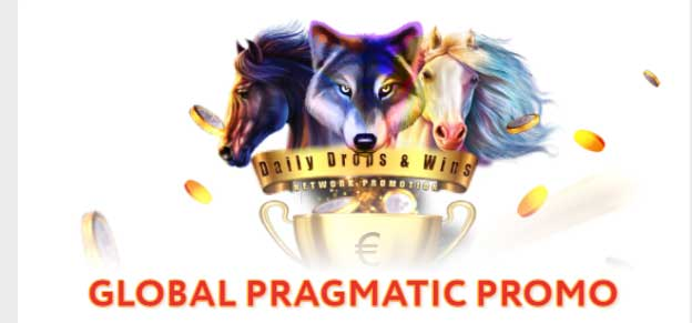 Pragmatic Promo