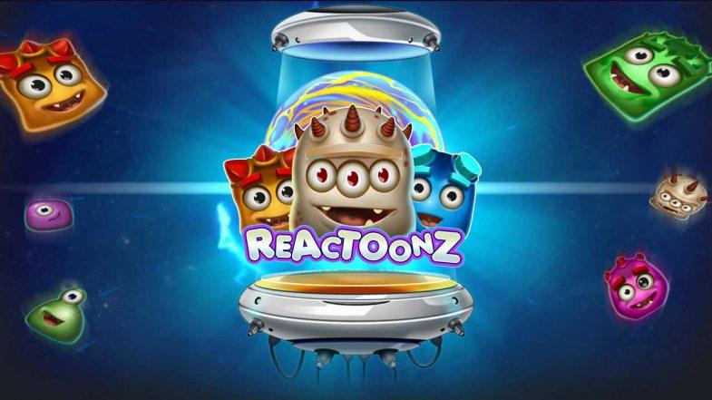 Reactoonz Demo Igra