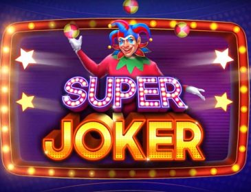 Super Joker Demo Igra