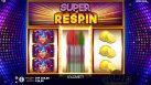 Super Joker Respin
