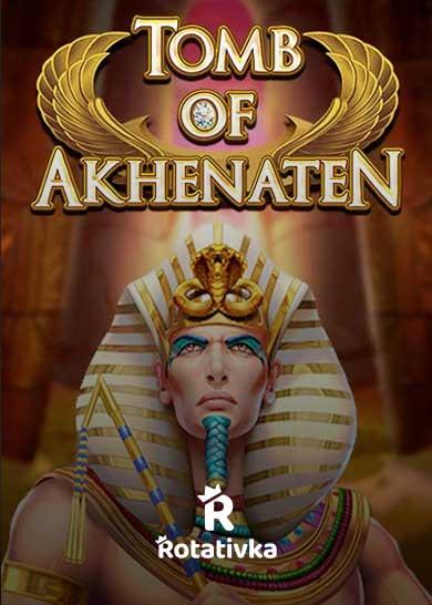 Tomb of Akhenaten Bezplatna Igra