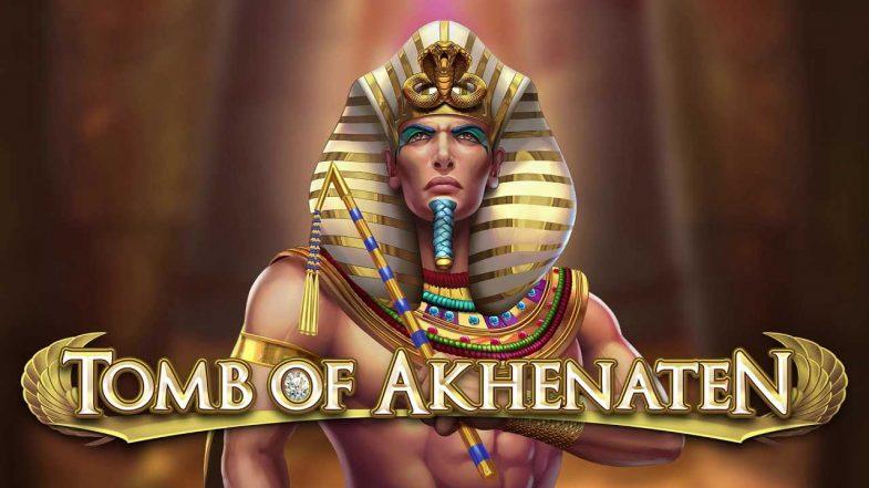 Tomb of Akhenaten Demo Igra