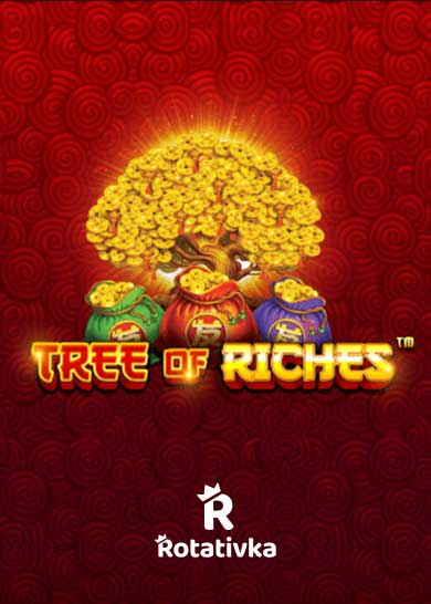 Tree of Riches Bezplatna Igra