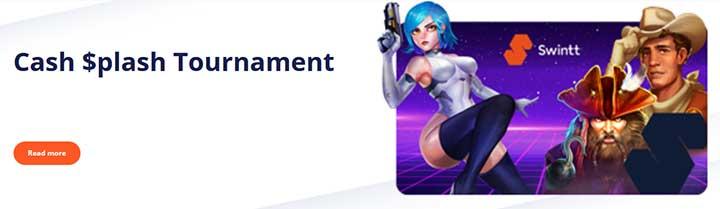 Vulkan Vegas Tournament
