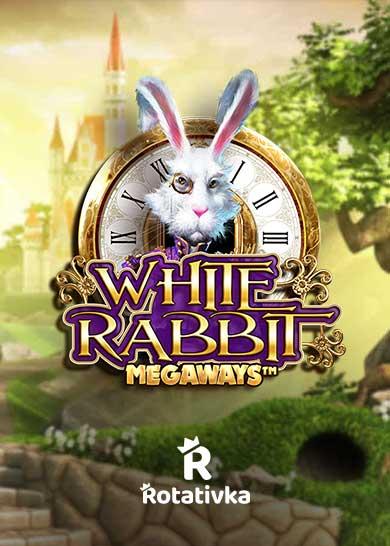 White Rabbit Megaways Bezplatna Igra