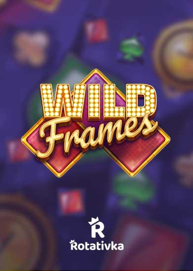 Wild Frames Bezplatna Igra