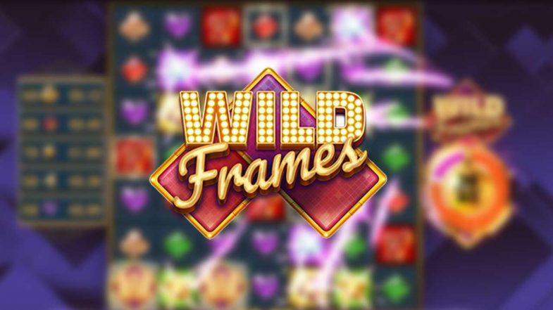 Wild Frames Demo Igra
