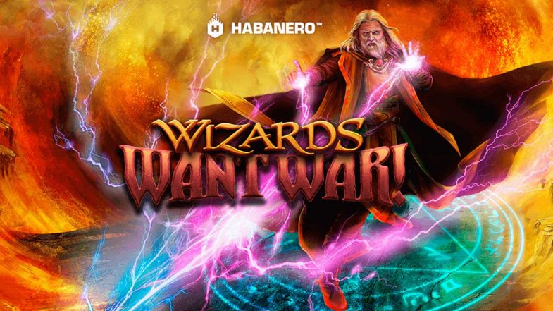 Wizards Want War Demo