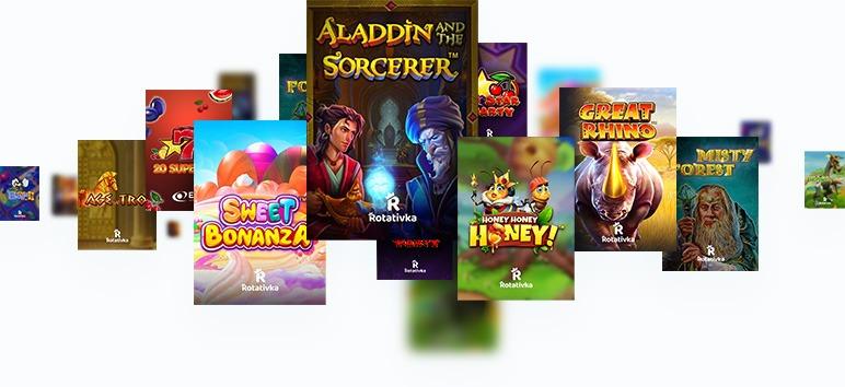 Безплатни Казино Игри с 20 Линии