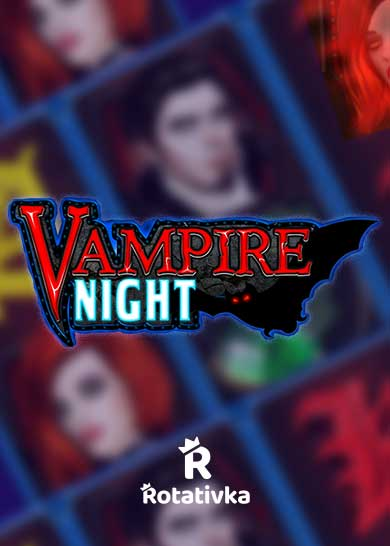 Vampire Night Bezplatna Igra