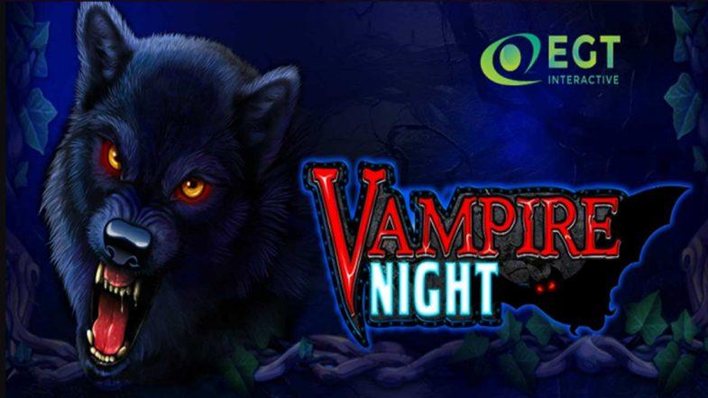 Vampire Night Demo Igra