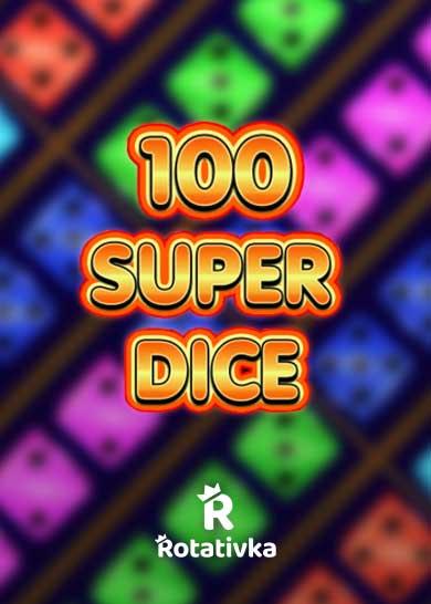 100 Super Dice Bezplatna Igra