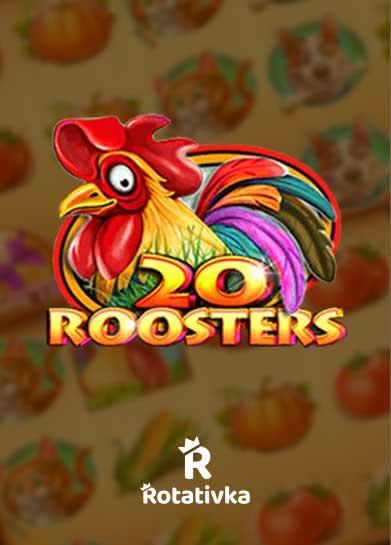 20 Roosters Bezplatna Igra