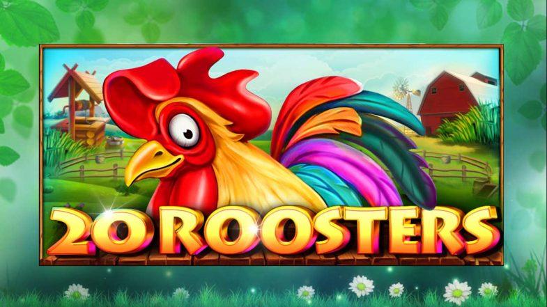 20 Roosters Demo Igra