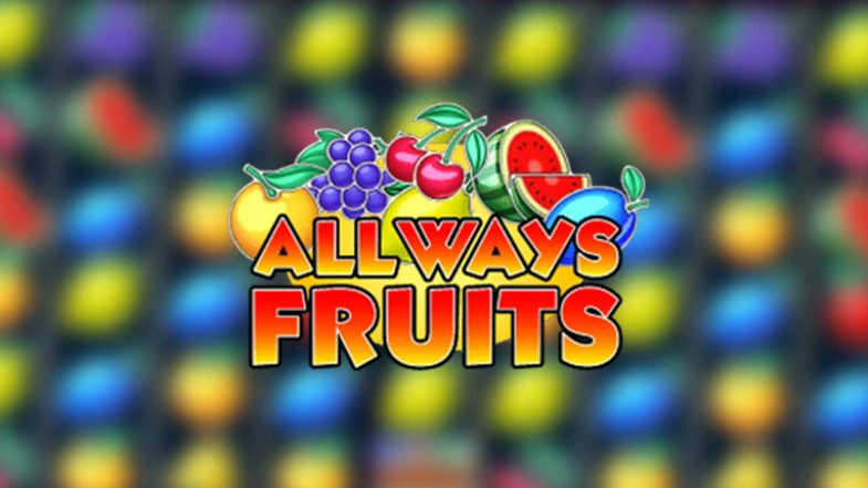 All Ways Fruits Demo