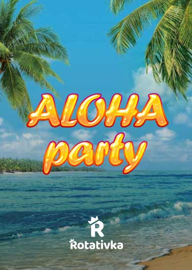 Aloha Party Free Play